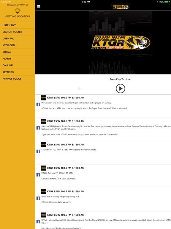 KTGR ESPN Radio-ipad-1