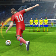 足球游戏21:真正的冠军