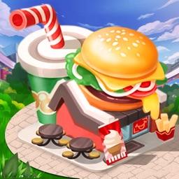 汉堡模拟器