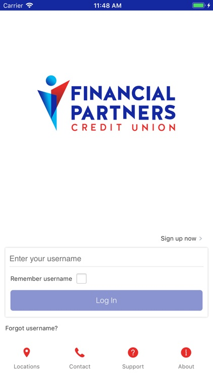 FPCU Mobile Banking screenshot-1