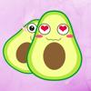 Nutnicha Paladsang - Avocado Pack  artwork