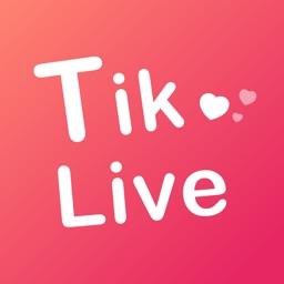 TikLive:Random Live Video Chat