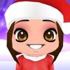 マリリトルサンタ - クリスマス用の動画メッセージを送信 - iPadアプリ
