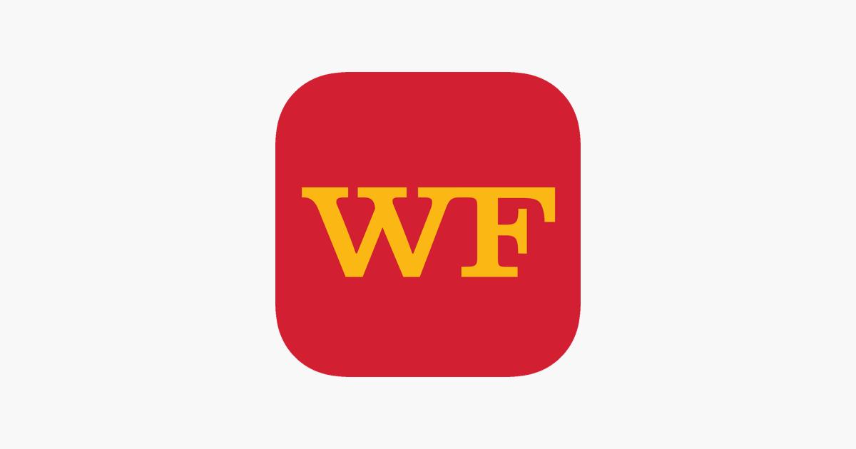 Wells Fargo For Ipad On The