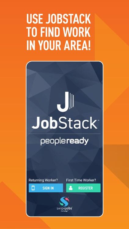 JobStack | Find a Job