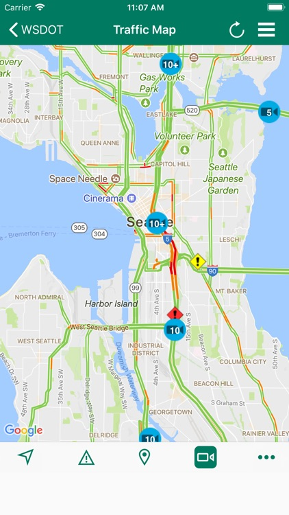WSDOT screenshot-1