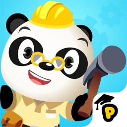 Dr. Panda Handyman