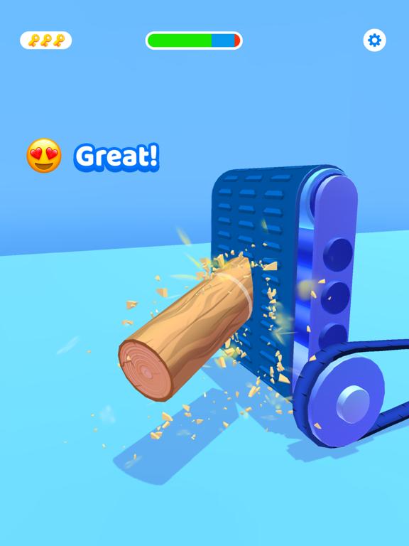 Log Thrower screenshot 7