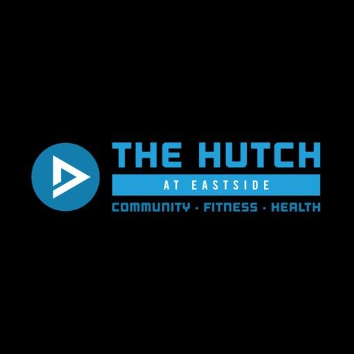 The Hutch Fitness Hub icon