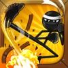 Stickninja Smash - iPhoneアプリ