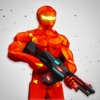 Shadow Shooting Pixel FPS Game - iPhoneアプリ