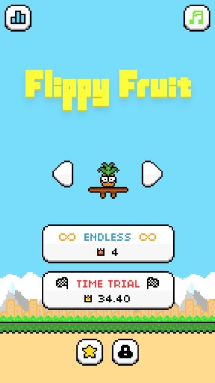 Flippy Fruit