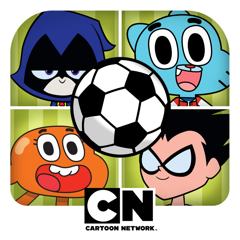 Toon Cup 2020 - Football Game
