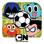 Toon Cup 2020 - Jeu de foot