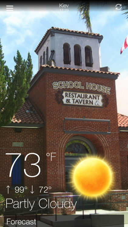 Weather .. screenshot-8