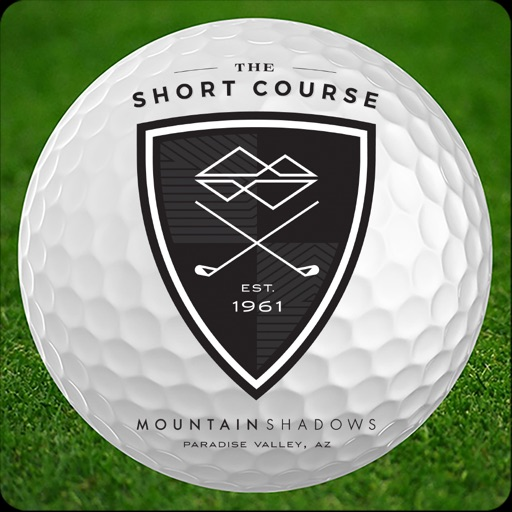 Mountain Shadows Golf Club icon