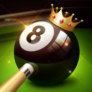 台球传奇-超仿真桌球游戏