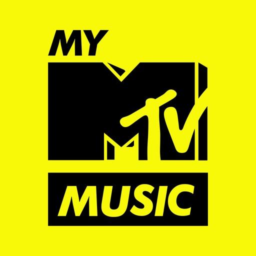 MyMTV Music