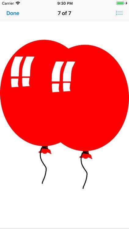 Loads of Balloons screenshot-7