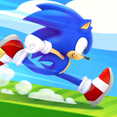 ‎Sonic Runners Adventure