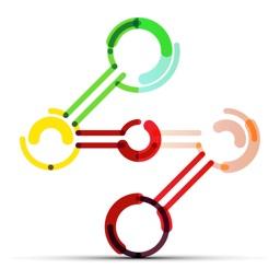 easyAsPieDB Database, Business