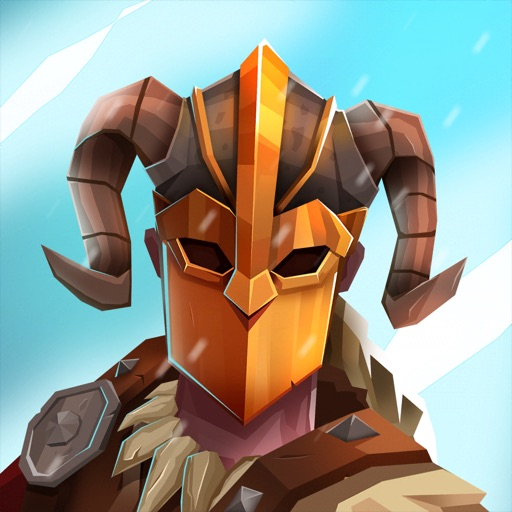 Mighty Quest For Epic Loot icon