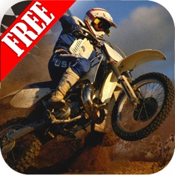 Dirt Track Bikes OffRoad Race