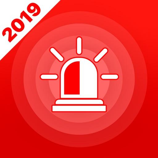 Security Alarm - AntiTheft Pro icon