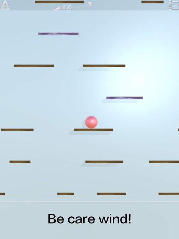 Ball Jump-up : Crossing River Screenshots