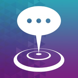 Heard - talk to people nearby