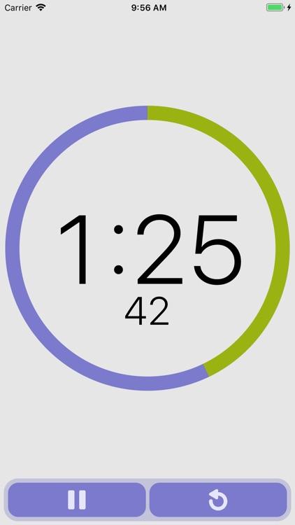 Visual Task Timer screenshot-3