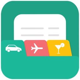 Expense Reporting App - Zoho