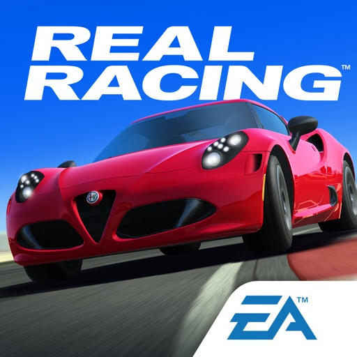 Real Racing 3 iOS Hack Android Mod