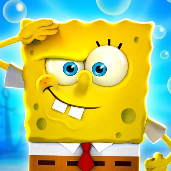 SpongeBob SquarePants: BfBB