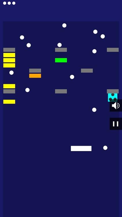 Simple Brick Breaker screenshot-3