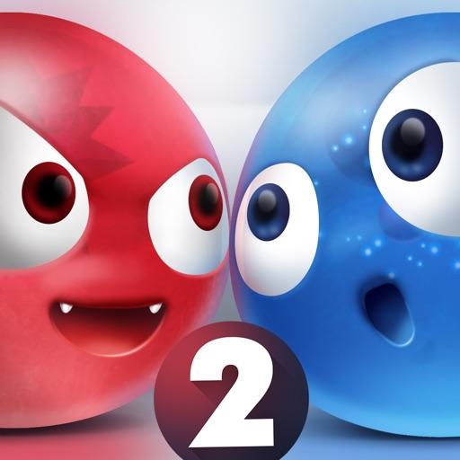 红蓝大作战2双人游戏合辑app icon图