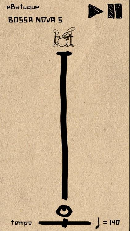 eBatuque screenshot-3