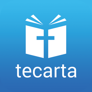 Tecarta Bible ios app