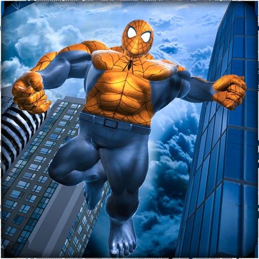 Monster Spider Hero
