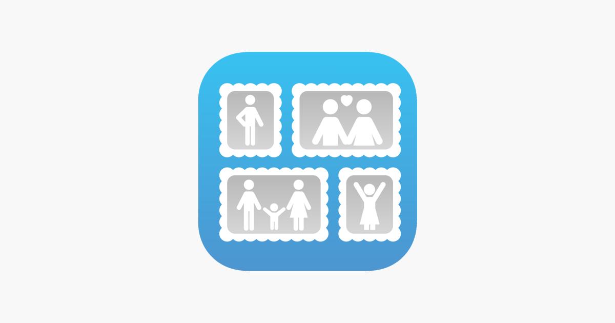 برنامج دمج الصور مصمم اطارات On The App Store
