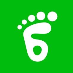 六只脚 — 旅行户外出行轨迹规划大师