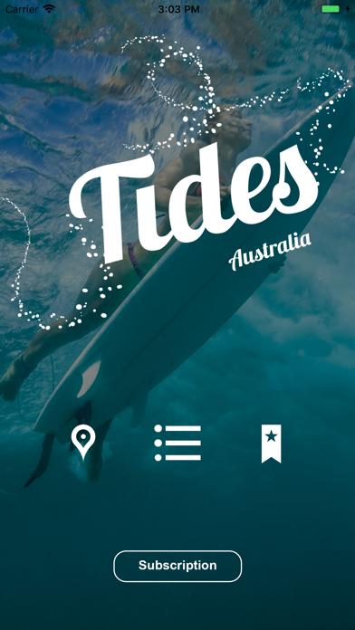 AU Tides Pro -Tide Predictionsのおすすめ画像2