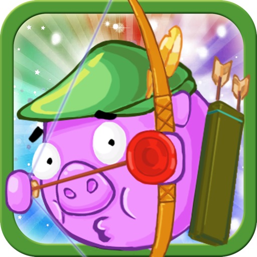 Robin Pig Defense