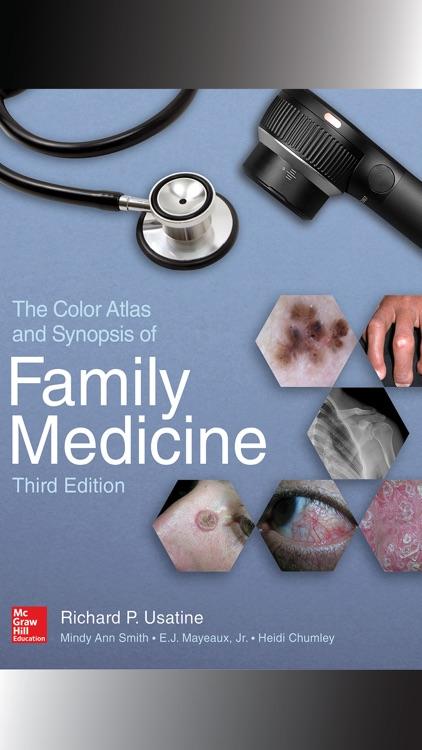 Atlas of Family Medicine, 3/E