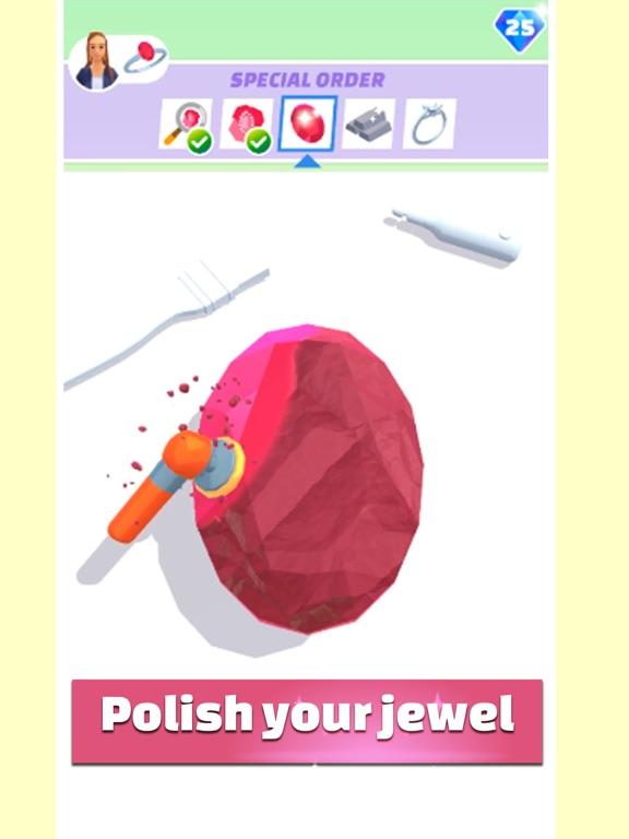 Jewelry Maker! screenshot 10