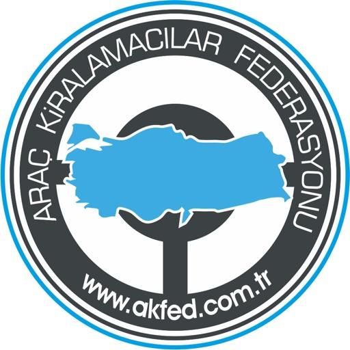 AKFED   Araç Takip icon