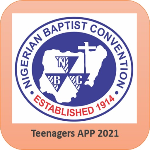 Teenagers' Devotional 2021