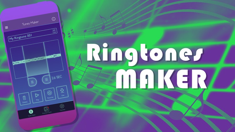 Ringtones for iPhone: Infinity screenshot-7