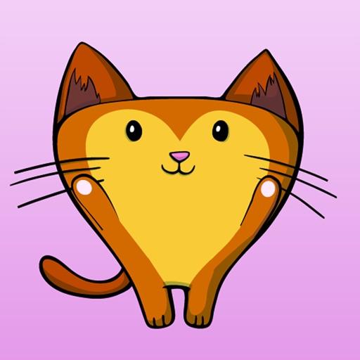 HappyCats игра для кошек