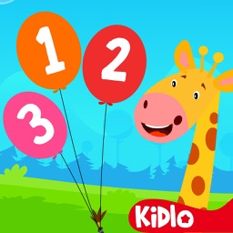 Math Games for Kids +